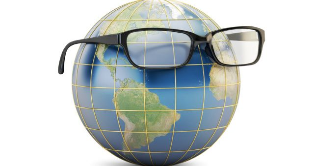 ইসলামী worldview