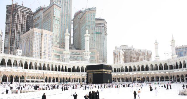 Unity of Muslim Ummah by Dr. Saifullah