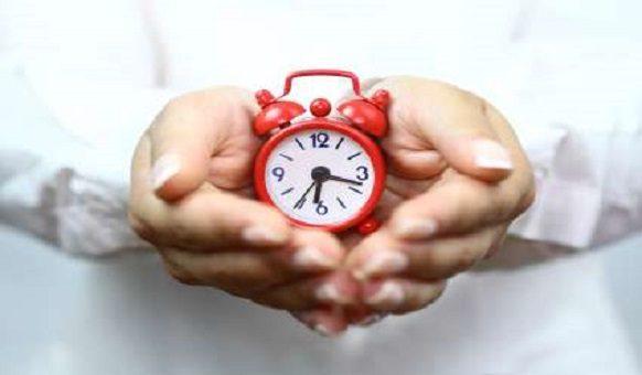 মুসলিম জীবনে 'সময়'