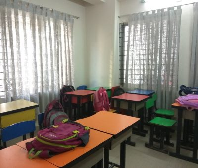 School for Community Development (SCD)
